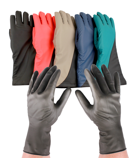 <H1>Protective Gloves<H1>